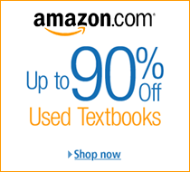 Amazon Used Textbooks